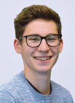 Jonathan Bauer NEU