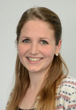 Leah Stricker