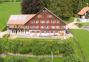 Adonia-Gruppenhaus Bärgsunne