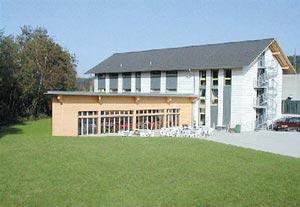 Adonia-Gruppenhaus Vordemwald
