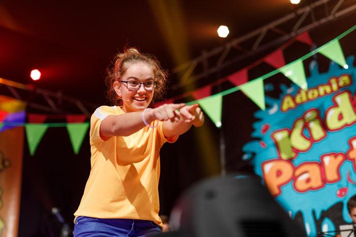Adonia-KidsParty