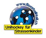 Unihockey für Strassenkinder