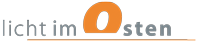 Logo Lich im Osten 2016