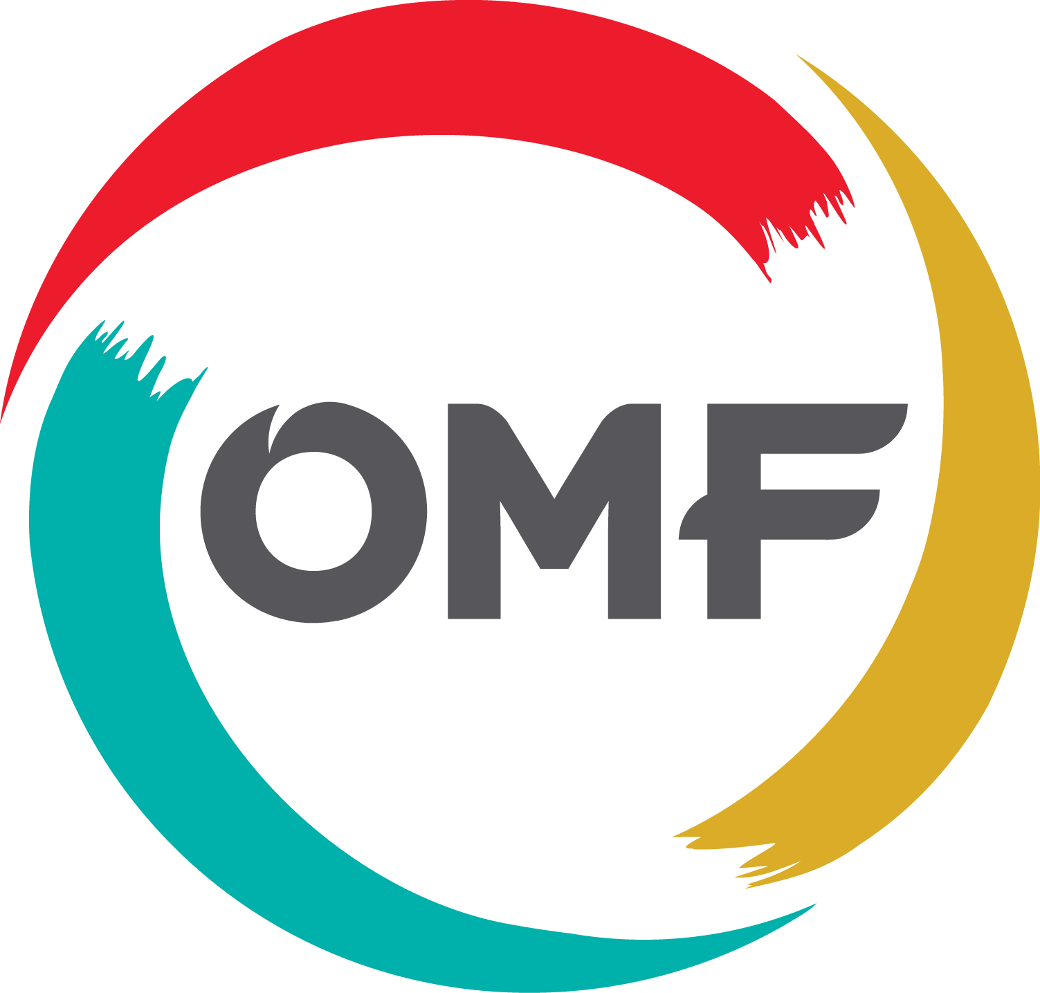 OMF LOGO Color transparent neues Logo